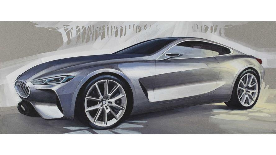 BMW M, Cenevre'de yeni bir konsept tanıtabilir
