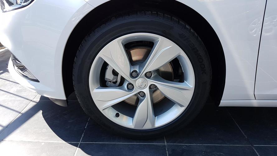Opel Insignia Ailesi - Türkiye