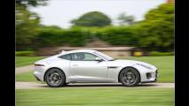 Jaguar F-Type 400 Sport im Test