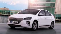Hyundai Ioniq Electric 2017