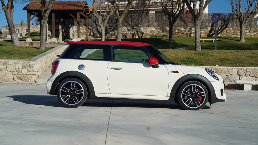 ¿Qué coche comprar? MINI John Cooper Works 2017