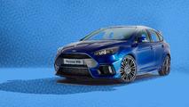 Focus RS Lead