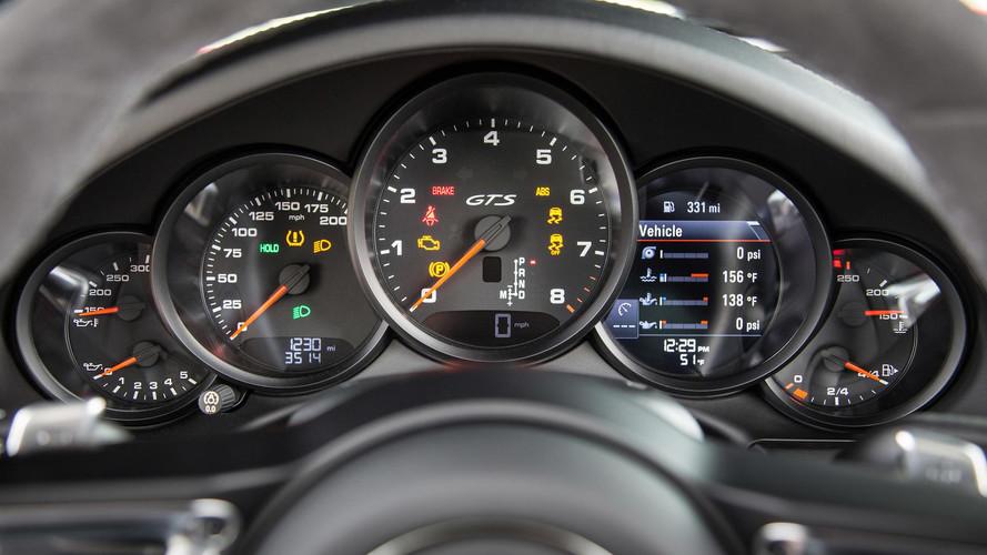 2017 Porsche 911 Carrera GTS Cabriolet: İlk Sürüş