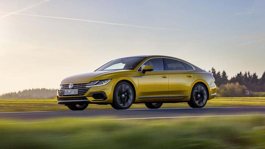 Primeiras impressões Volkswagen Arteon - O novo orgulho da marca