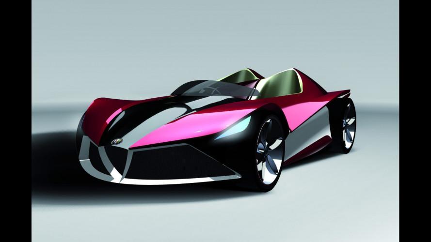 Il futuro sportivo di Alfa Romeo, secondo lo IAAD