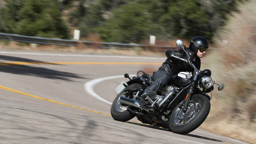 2018 Triumph Bonneville Speedmaster Review: A Worthy Successor
