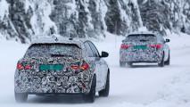 Erwischt: Audi A1 (2018)