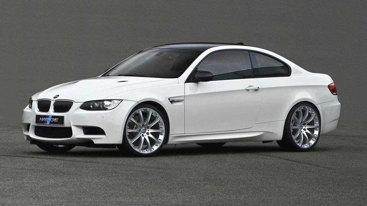 Hartge BMW M3