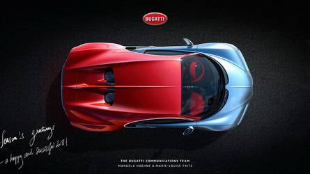 Get In A Festive Mood With Christmas Messages From Automakers