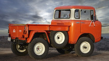 Jeep FC 150