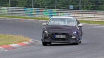 Hyundai i30 N Spy Photos