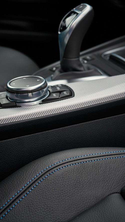 2017 - BMW 3 Series GT