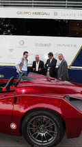 Spada Codatronca Monza - 11.7.2011