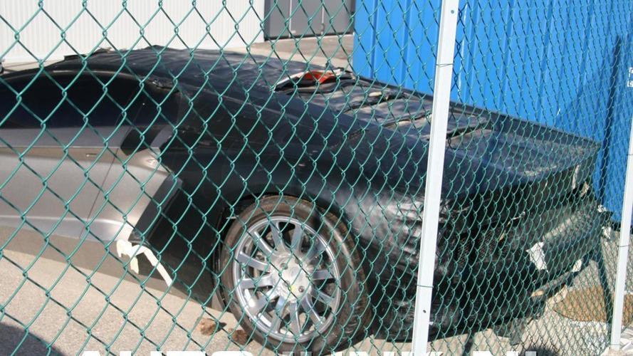 Lamborghini developing 250+ mph Aventador?