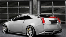 Hennessey Twin-Turbo V1000 CTS-V Coupe - 26.7.2011