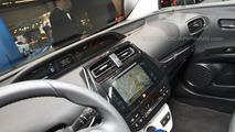 Toyota at 2015 IAA