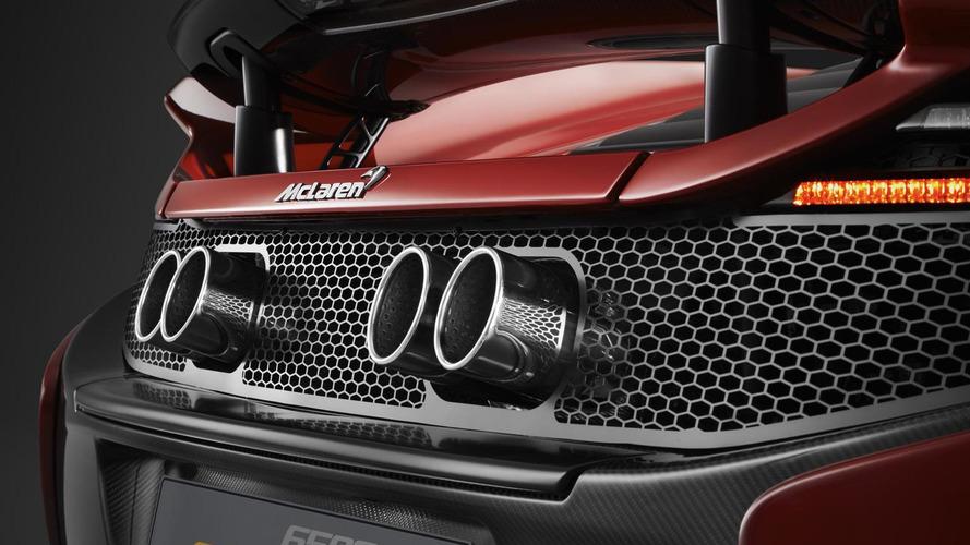 McLaren 650S successor set for 2017 Geneva debut
