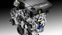 new 3.6L V-6 LXF engine for the 2012 Buick LaCrosse