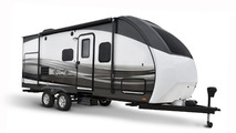 Ford Travel Trailer