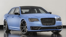 Chrysler 300 Super S brings HEMI power to SEMA