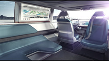 VW Budd-e dört yıl içinde üretime girecek