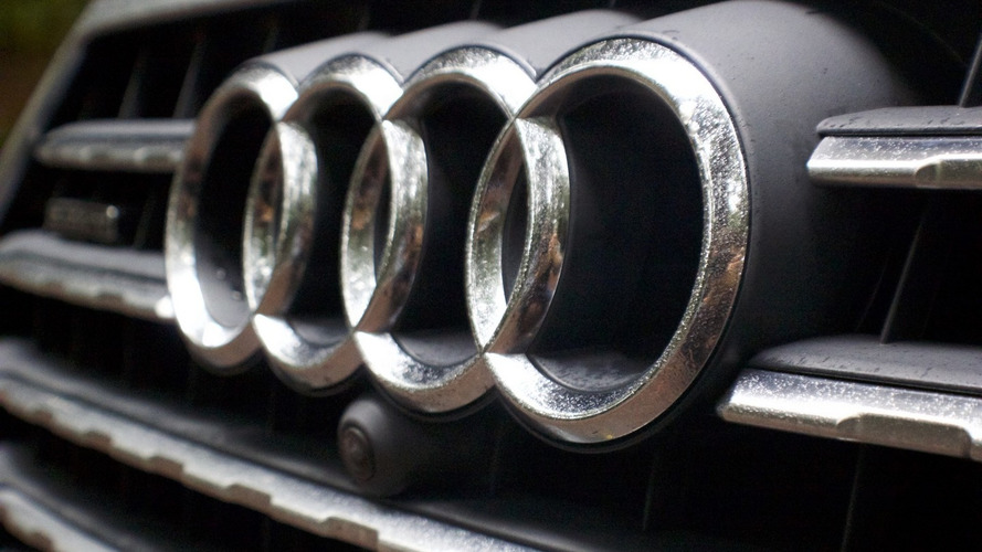 Audi envisions keeping one diesel model in U.S.