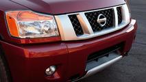 2013 Nissan Titan 12.11.2012