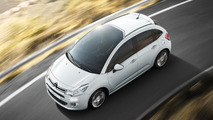 Facelifted Citroen C3 makes an apperance in Geneva