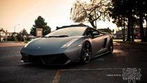DMC revises early Lamborghini Gallardo [video]