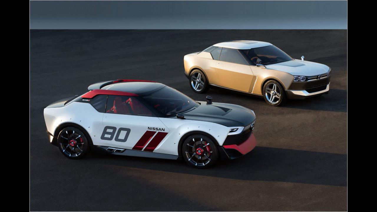 Nissan IDx (2013)