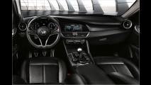 Neue Motoren für Giulia