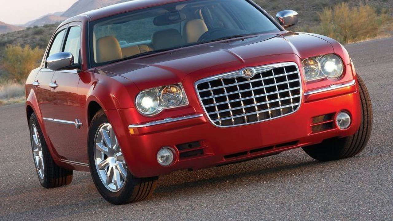 2006 Chrysler 300C Heritage Edition