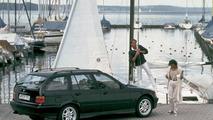 1995 BMW 3 Series touring (E36)