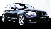Hamann BMW 1series