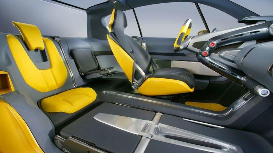 Opel Trixx concept car and GM fuel cells scoop two prestigious awards