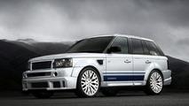 Land Rover Range Rover Sport-based Kahn Cosworth Sport 300