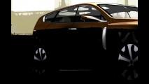 Kia Cross GT teaser