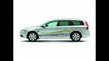 Volvo e Vattenfall assieme per l'ibrida plug-in