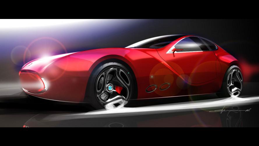 IED Torino Cisitalia 202 E Concept