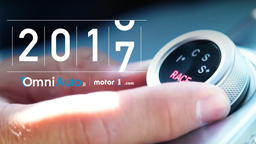 Obiettivo 2018: raccontarvi l'auto che cambia