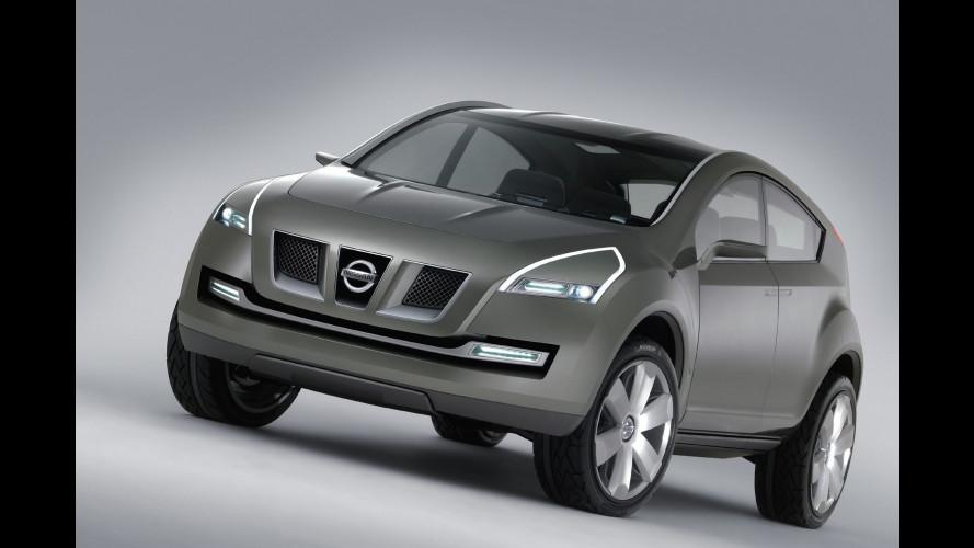 Nissan, compie 15 anni il centro stile di Qashqai e Juke
