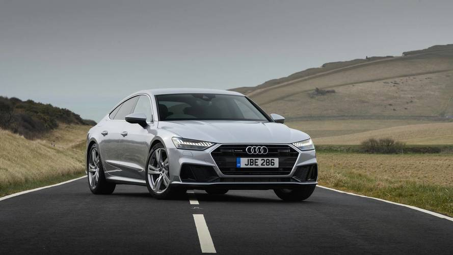 2018 Audi A7 Sportback review: Road-going business jet
