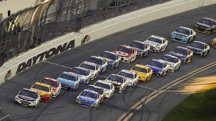 9 Facts About The Daytona 500 To Impress Your NASCAR Friends With