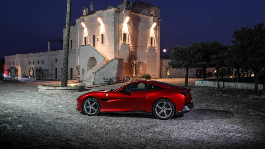 Primera prueba Ferrari Portofino 2018: dejando al California T atrás