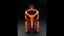 Lexus Kinetic Seat