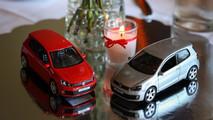 VW GTI Wedding