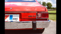 AMC Hornet James Bond Stunt Car