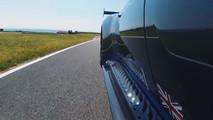 Aston Martin Vulcan - Anglesey Pisti