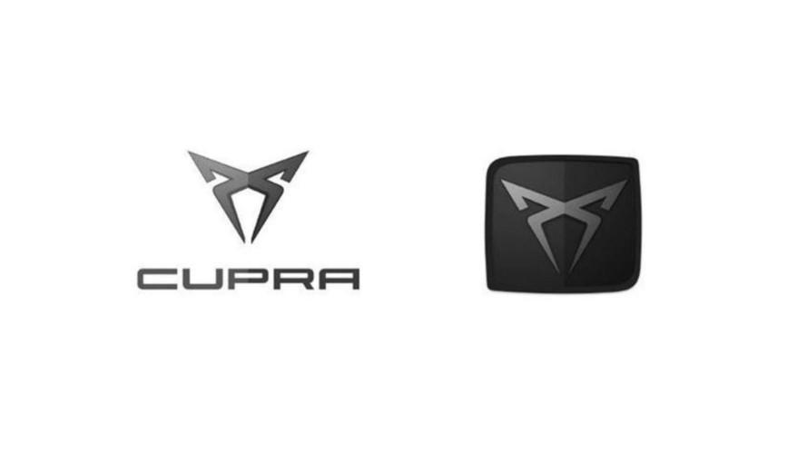 Seat Cupra logo
