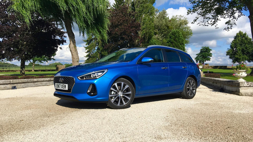 Hyundai i30 Tourer 1.4 T-GDi First Drive: Space for the Family